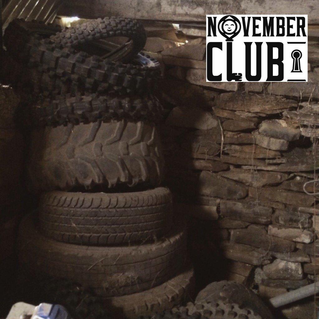 November Club (@November_Club)