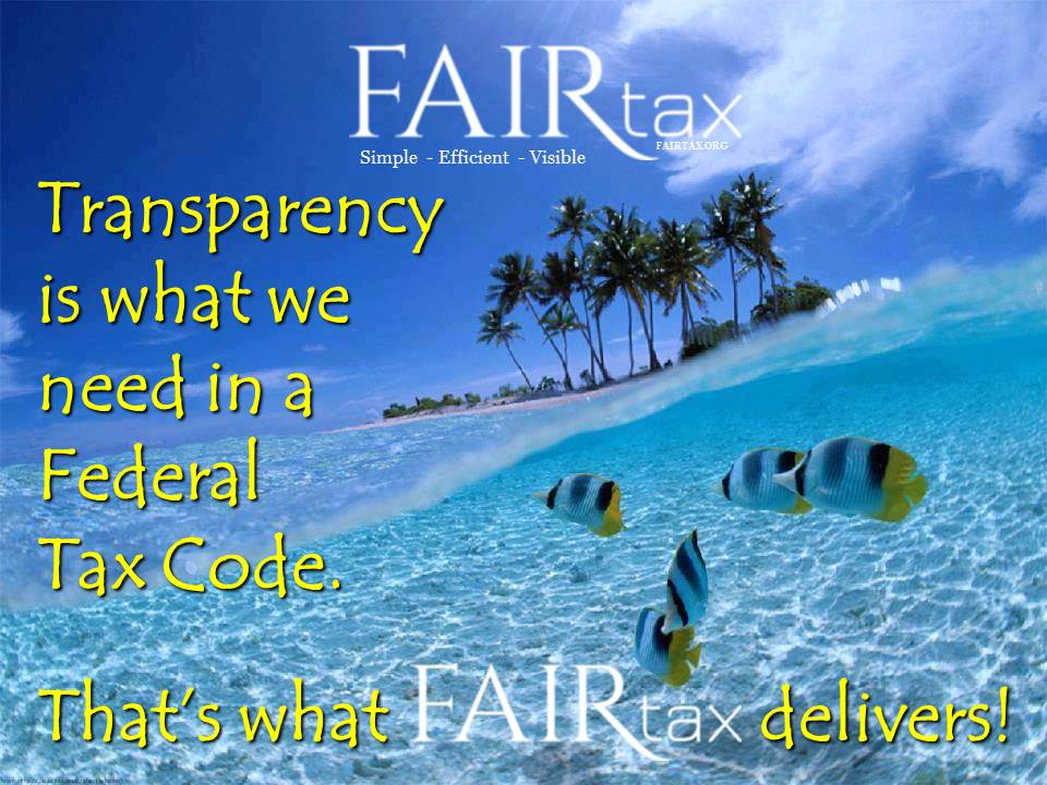 MT @jaljr: America, adopt #FAIRtax & stop congressmen from controlling #WeThePeople with an absurd tax code. #PJNET https://t.co/BwKOkmwHJU