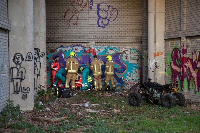 Rotterdam; Jongen (17) zwaargewond bij ongeval met quad https://t.co/le29JY5avB https://t.co/RhFH9wwJcV