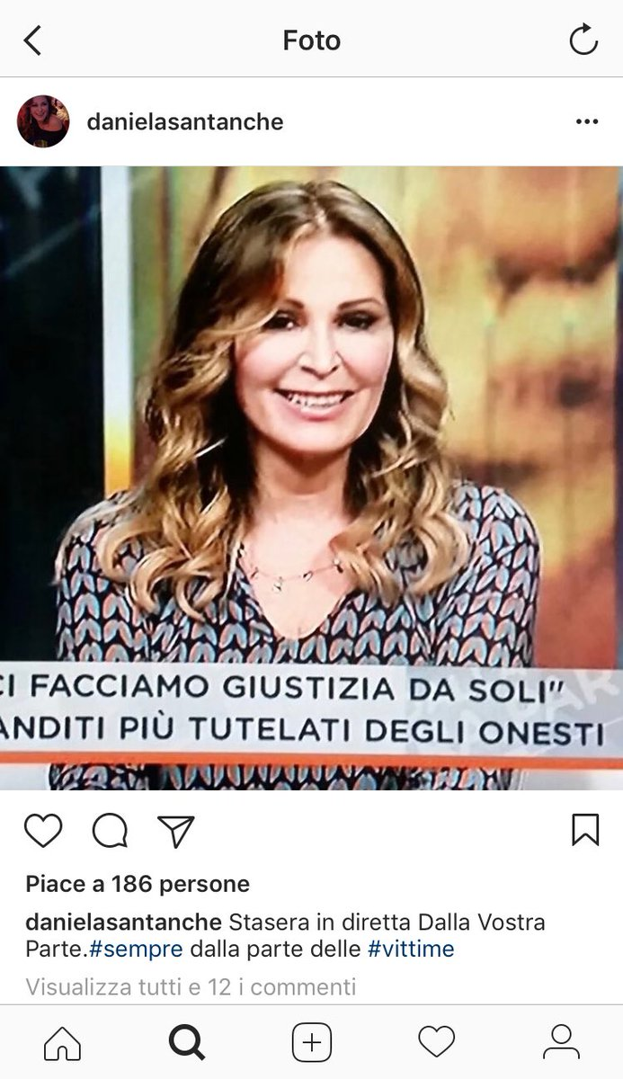 #dallavostraparte