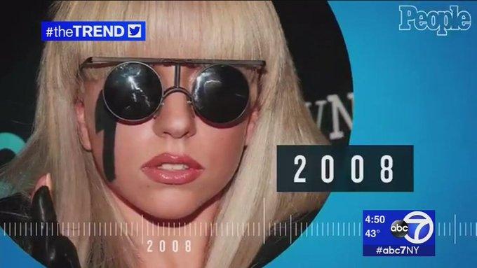 The Trend: Happy birthday to Lady Gaga