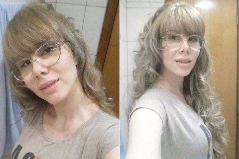 Filha de Baby do Brasil, Sarah Sheeva anuncia curso para 'deixar de ser cachorra'
