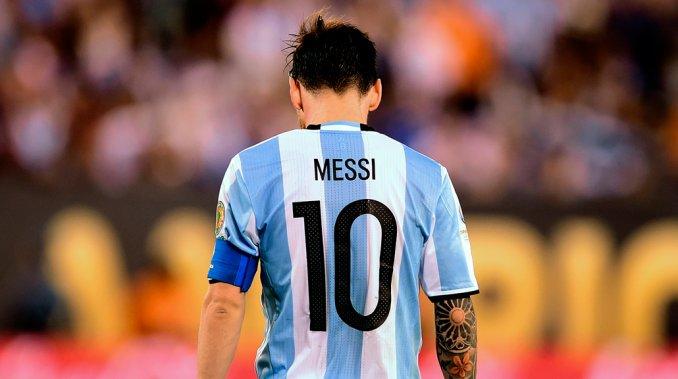 A rezar: ¿Qué partidos le quedan a la Selección argentina?  https://t.co/q08PUsKMQr