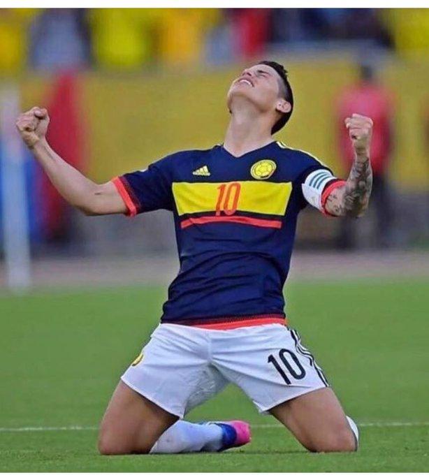 Esto es Colombia Carajo !  🇨🇴🇨🇴🇨🇴lucha y entrega. Gracias muchachos.