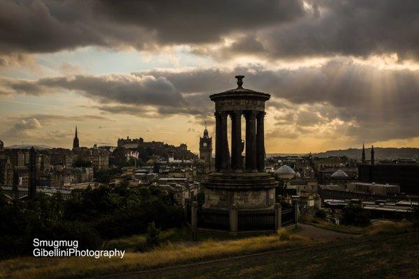 #Scozia