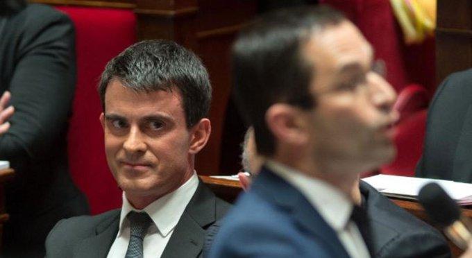 LIVE PRÉSIDENTIEL : Valls soutient-il Macron ? La réponse aujourd'hui 👉 https://t.co/7qMKKmDc6V