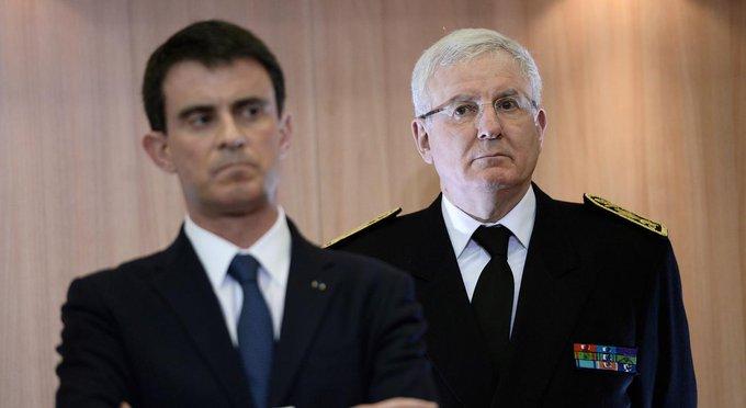 L'ancien directeur de cabinet de Manuel Valls et ex-préfet Jean Daubigny jugé pour fraude fiscale  👉https://t.co/qN0Ksef8Fd