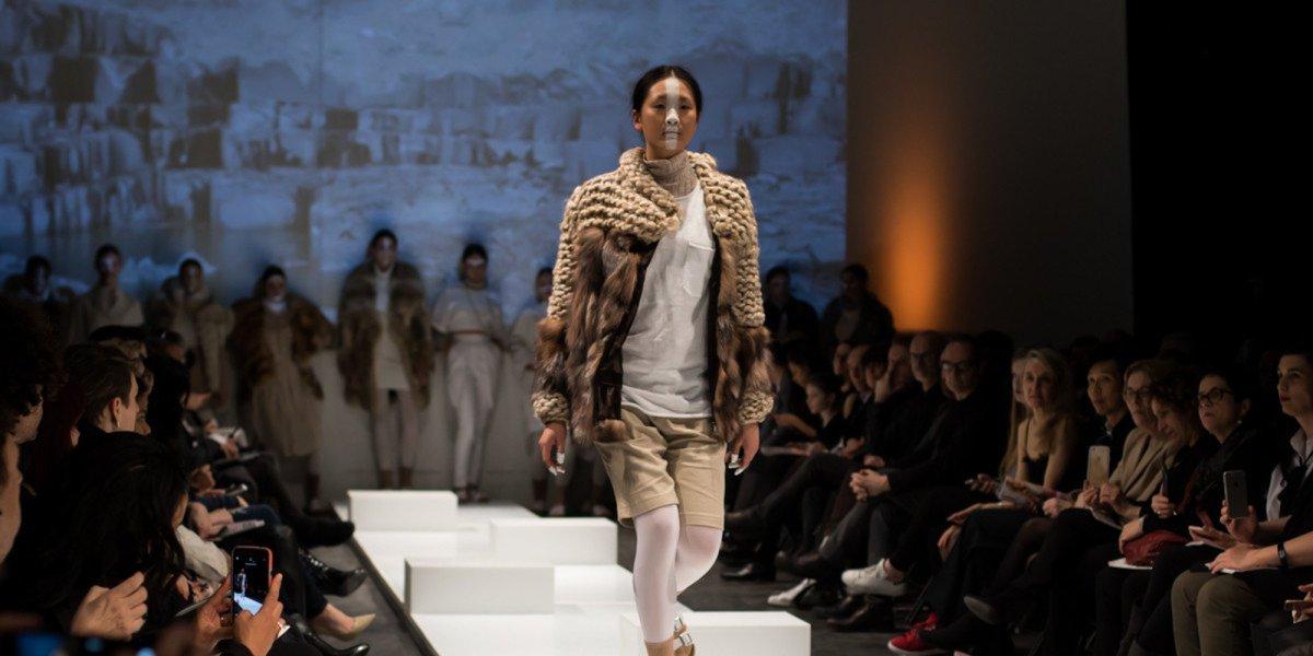 Styles de soirée: la 7e édition de Fashion Preview ou la relève mode québécoise stylée (PHOTOS) https://t.co/LDiVo9SDc4