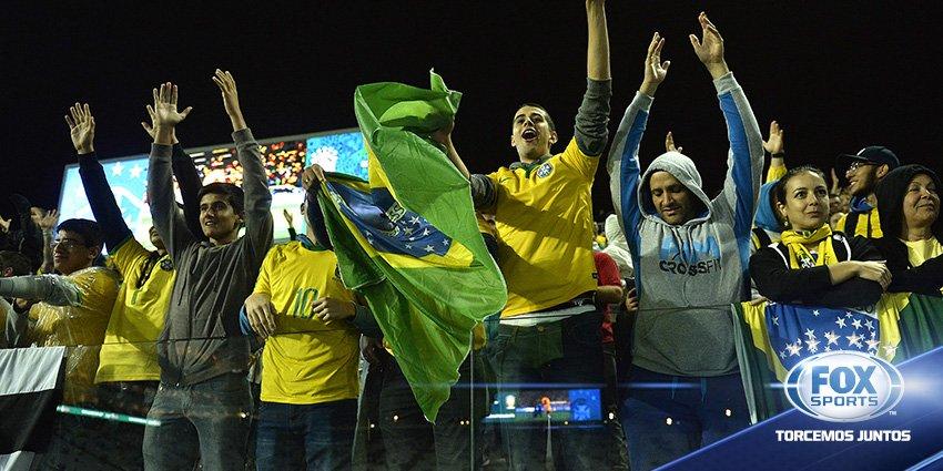 Vamos Brasil