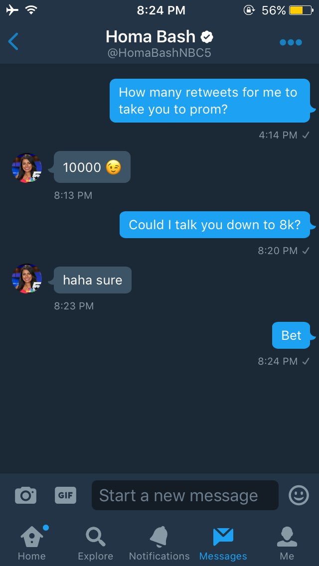 RT @cdorse8: Y'all help the kid out 😂🙏🏾🙏🏾 https://t.co/ybm9kATp4k