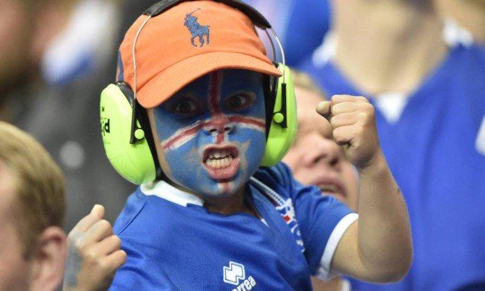Islândia tem recorde de nascimentos 9 meses depois de vitória na Eurocopa. https://t.co/8aKTHlPmZa