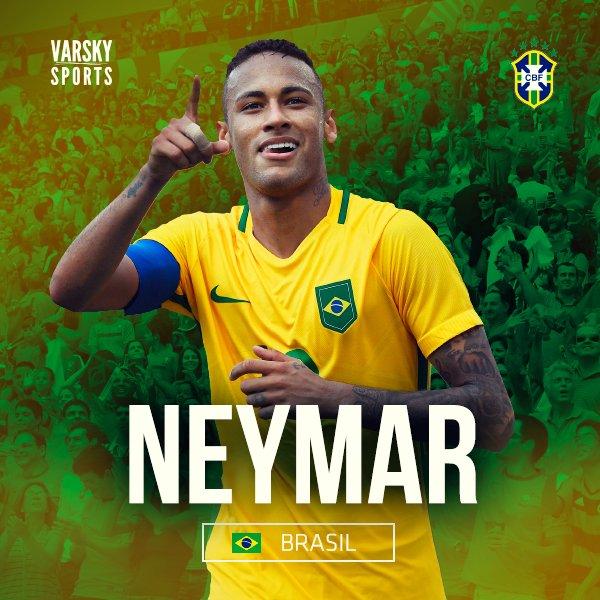 Brasil con Tite: 3-0 a 🇪🇨 2-1 a 🇨🇴 5-0 a 🇧🇴 2-0 a 🇻🇪 3-0 a 🇦🇷 2-0 a 🇵🇪 4-1 a 🇺🇾 3-0 a 🇵🇾  8 JUGADOS, 8 GANADOS. 24 GF, 2 GC. DISPARATE TOTAL