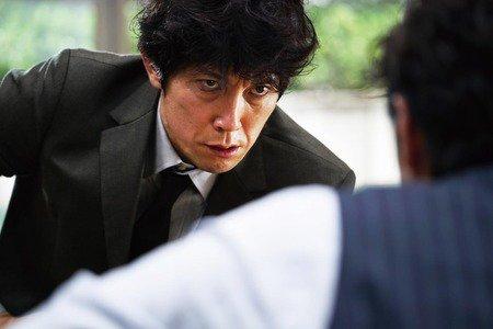 佐々木蔵之介、伊藤英明らが白熱の対局に挑む 『3月のライオン』プロ棋士たちの新画像公開! | ぴあ映画生活  #映画 #