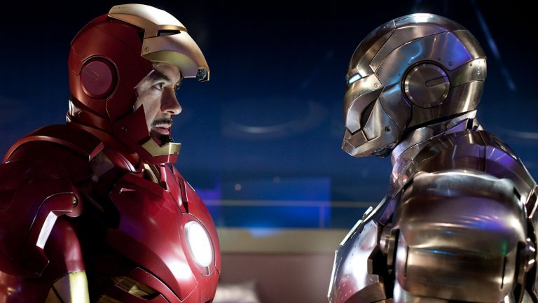Judge allows copyright lawsuit against Marvel over 'Iron Man 3' poster