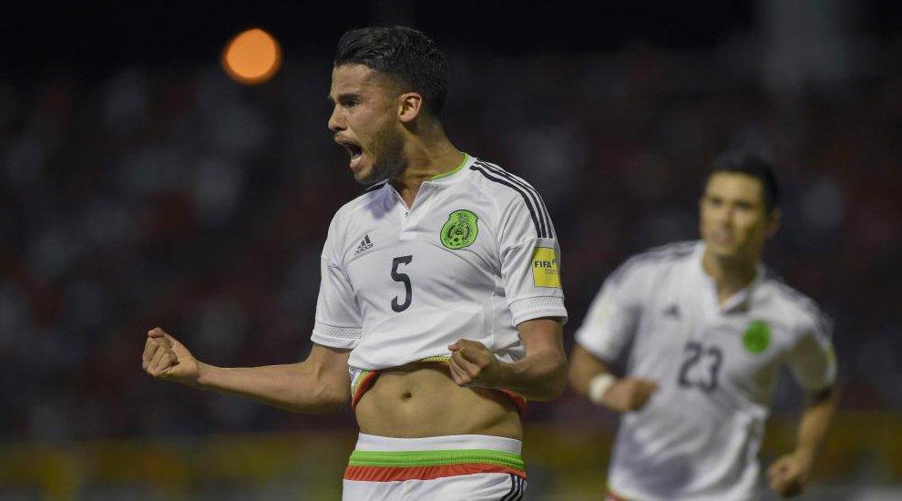 México, más líder que nunca en la #Concacaf tras su victoria y los empates en los otros dos partidos. CLASIFICACIÓN: https://t.co/FO5BtCGaKm