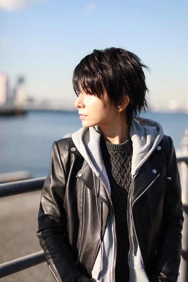 May J.デュエットアルバムで男女1人2役、MVではイケメンに変身 https://t.co/xj0QH46Nlv