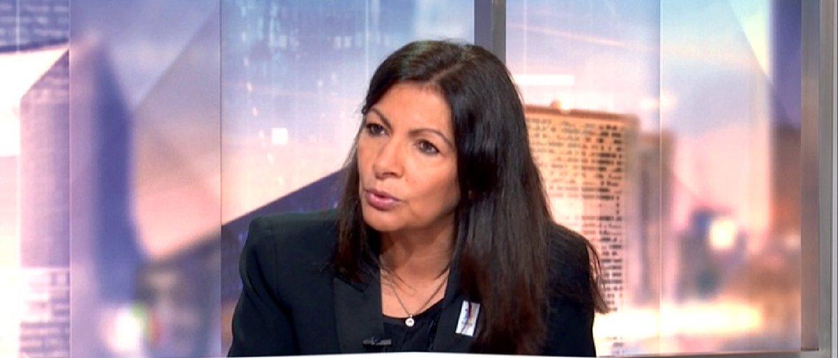 'L'extrême droite ne correspond pas aux valeurs de la France' >> https://t.co/3R3t4rfQoS @Anne_Hidalgo #LCImatin