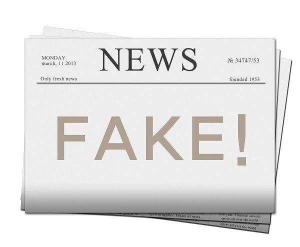 """일반인 84% """"'가짜뉴스'로 인한 문제점 매우 심각"""" https://t.co/ixDkaYVUax"""