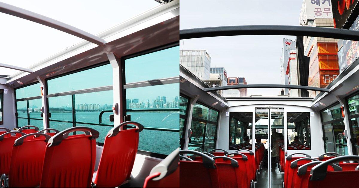서울에서 지붕 열리는 '오픈탑 버스' 탑승해 보니 (리뷰)  지붕만 열었을 뿐인데 홍콩에서 탔던 '오픈탑 버스'의 시원스러움이 떠올랐다.  https://t.co/MBZvSKhL3F