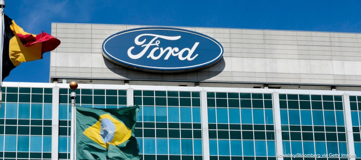 Ford investing $1.2 billion in 3 Michigan facilities and plans to 'create or retain' 130 jobs. https://t.co/GM9IOeYUPa