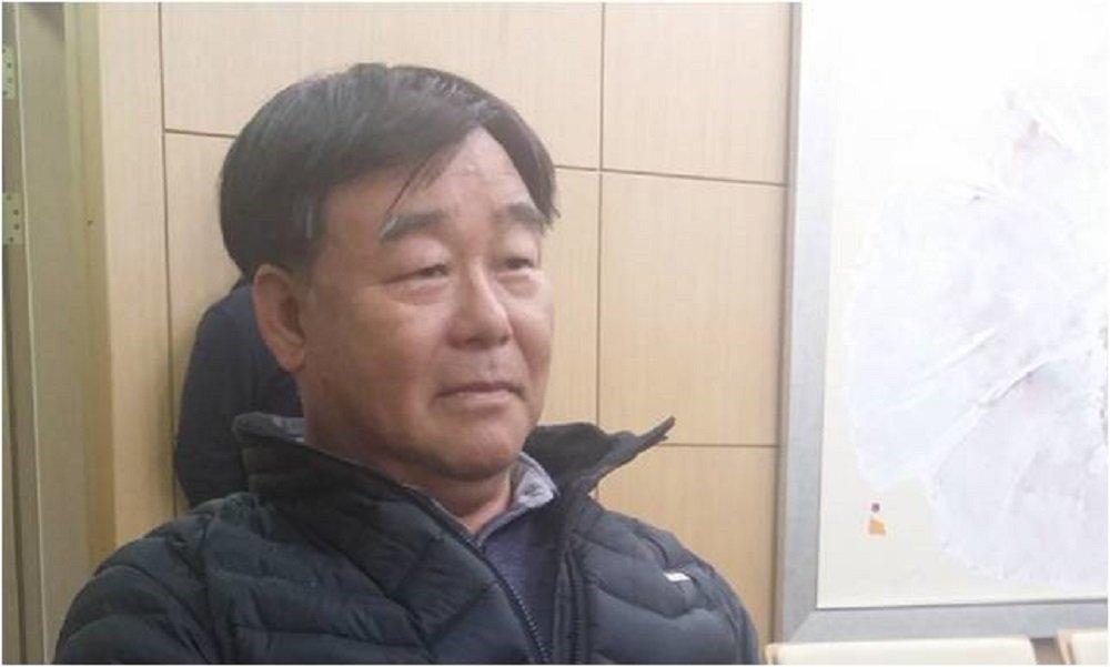 """'세월호 잠수사' 공우영씨, """"좌현 선수 쪽 미수습자 가능성"""" https://t.co/qSYOWGAxqN"""