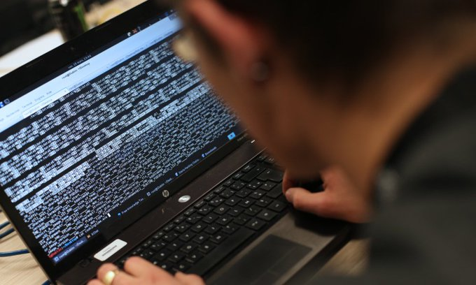 Internet: forte hausse des contenus illégaux et pédopornographiques en 2016 https://t.co/QvmlWDQlgK