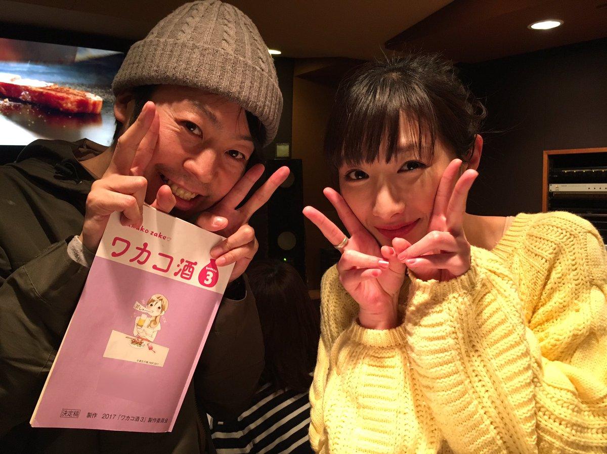 今週3/31(金)よる11:30から、BSジャパンで4/7(金)からスタートするSeason3の事前スペシャル番組を放送