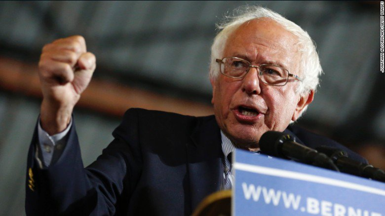 Bernie Sanders will headline the People's Summit, a gathering of progressive activists, on June 9 in Chicago https://t.co/lFenKtA8wc