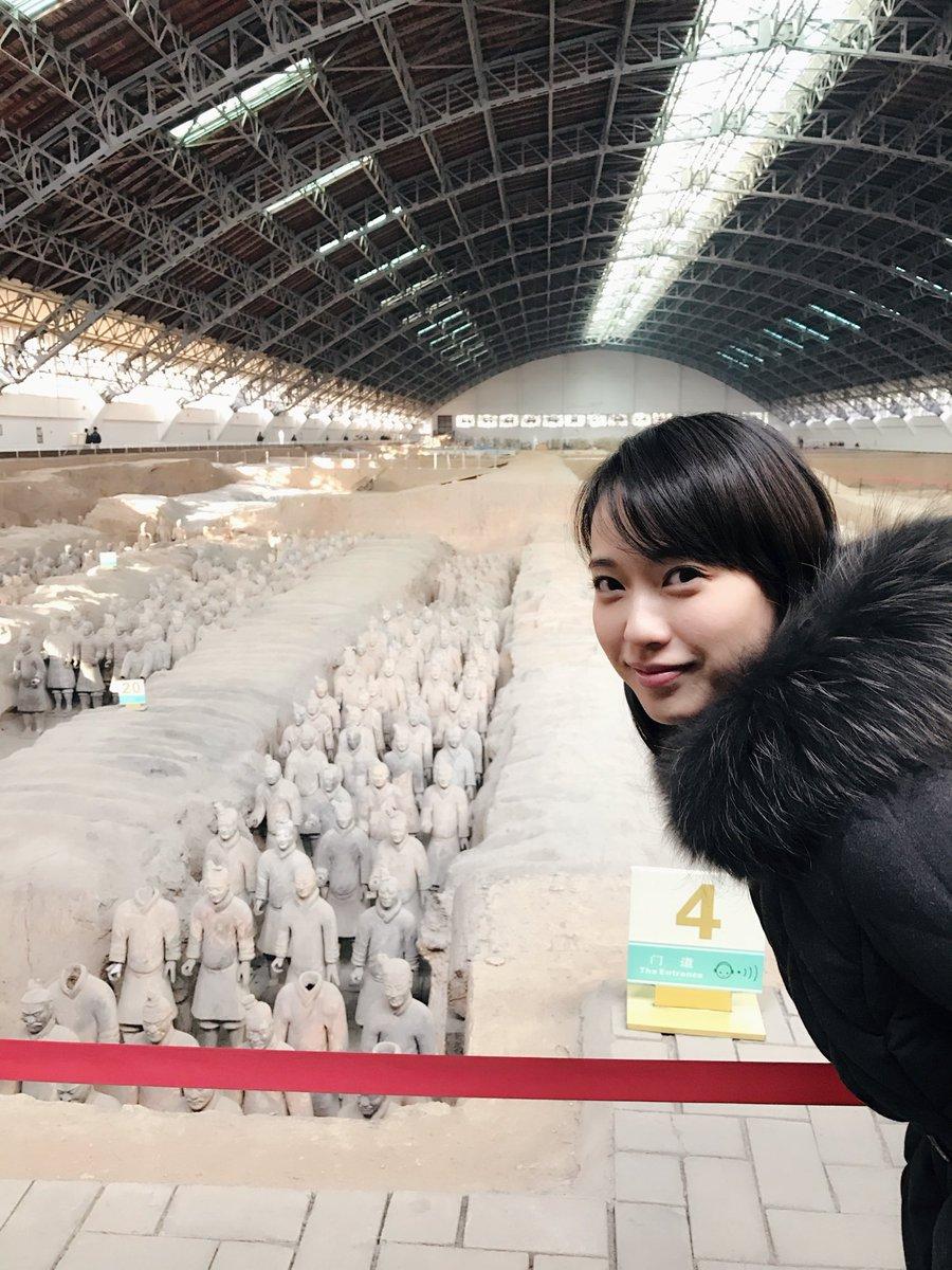 本日、21時から放送です。中国王朝 よみがえる伝説第3回「始皇帝の母  趙姫」NHKBSプレミアム3回に渡り放送してきた