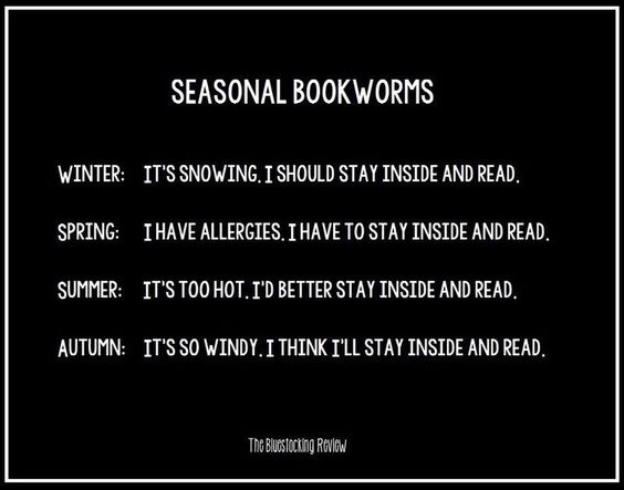 test Twitter Media - Stay home.  #spring #bookish https://t.co/as9Gttsad0