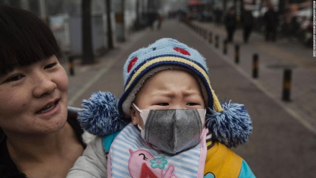 President Trump's rollback of environmental protections leaves China poised to lead fight against climate change https://t.co/caxbzT2ftO