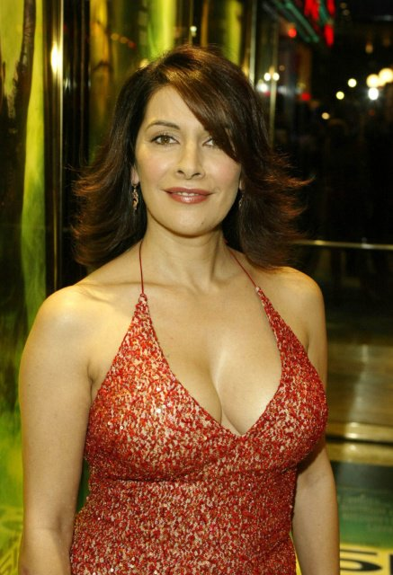 Happy Birthday Marina Sirtis