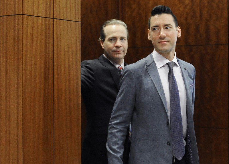 Antiabortion activists charged with 15 felonies for undercover Planned Parenthood videos