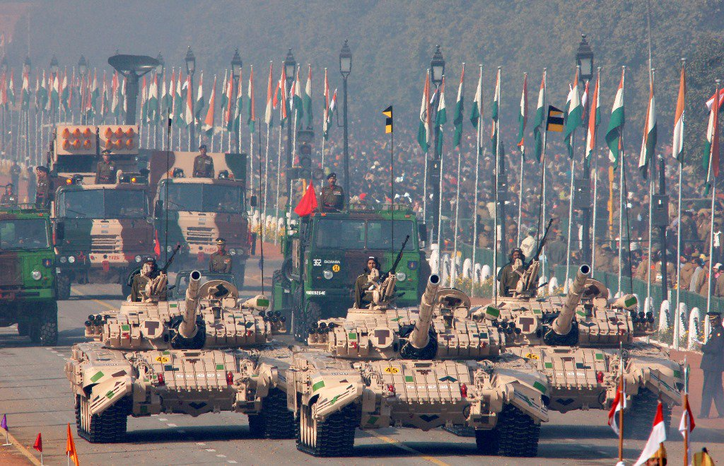 India is negotiating a million-dollar deal with Russia to upgrade army tanks, sources say