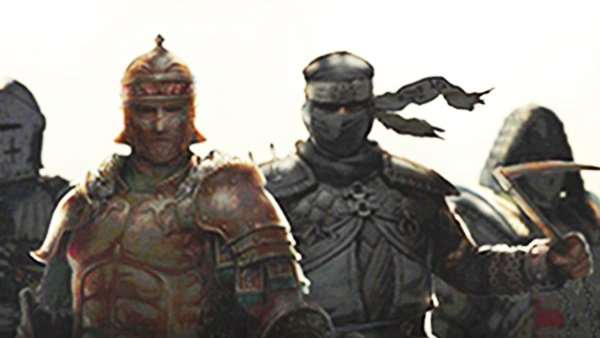 News: For Honor - Ronin, Gladiator, Jägerin: Neue Helden geleakt? https://t.co/xgFK0WlTDQ https://t.co/mg2s2xLvD1
