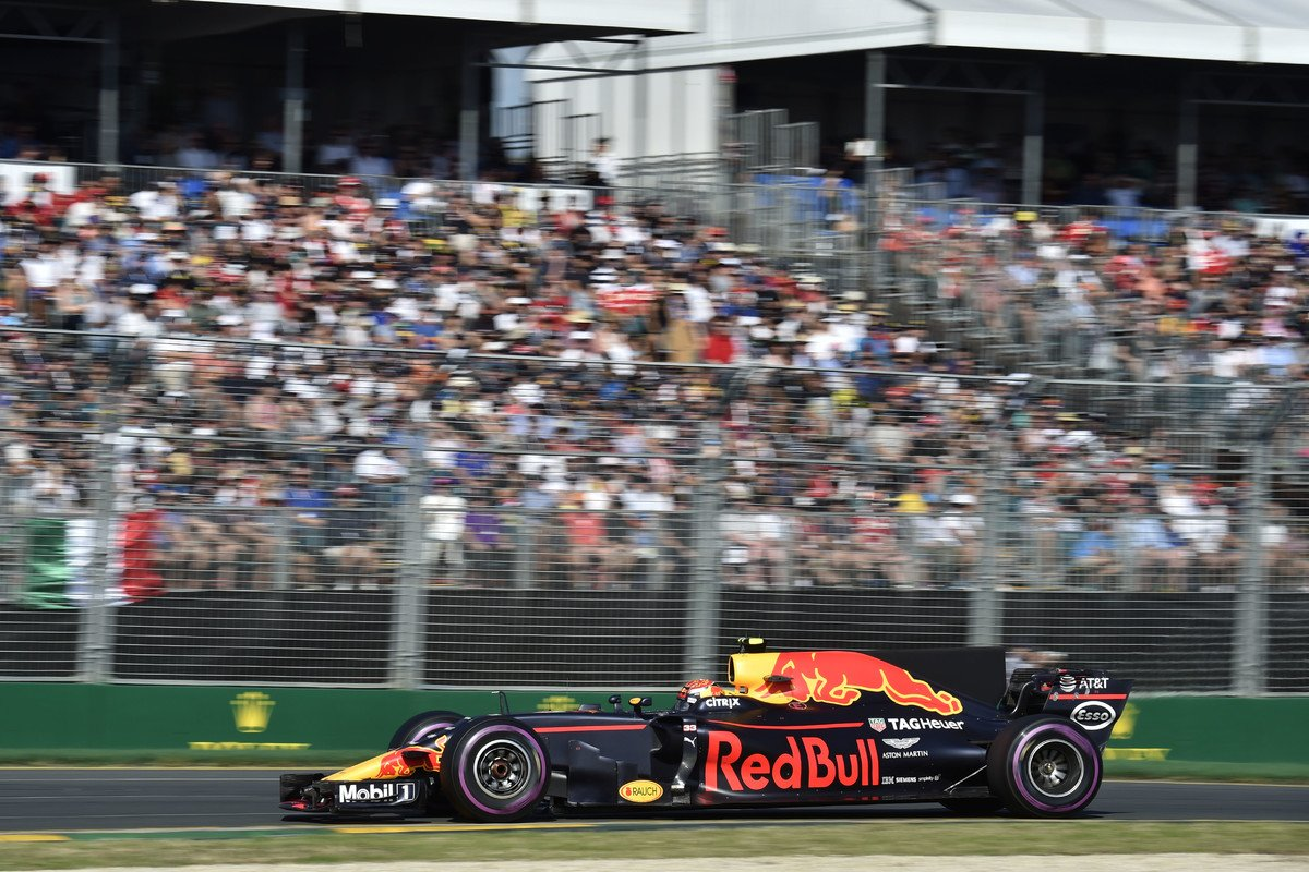 test Twitter Media - Red Bull se už nemůže dočkat velkého vylepšení pohonné jednotky Renault, které bude – stejně jako vloni – nasazeno v Kanadě. https://t.co/8vbcTXu0BD