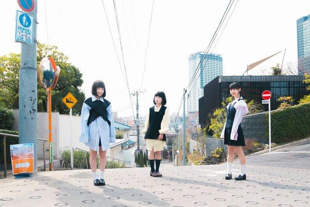 クマリデパート初のシングル、背伸び&成長表した新衣装はKEISUKE YOSHIDA制作 https://t.co/u6Dquhwjdg