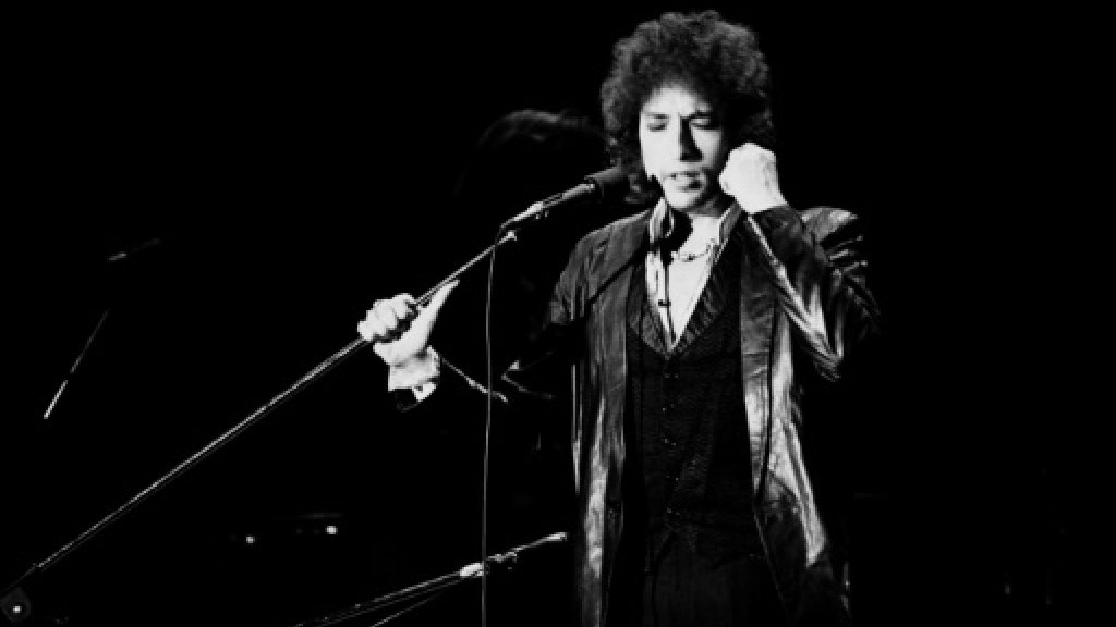 Sweden in suspense over Bob Dylan's Nobel lecture
