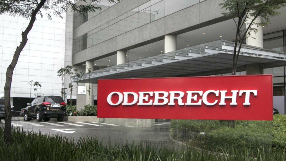 Ex-diretor da Odebrecht relata repasse fora do 'departamento de propina'.