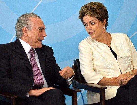 Ministério Público Eleitoral pede cassação de Temer e inelegibilidade de Dilma.