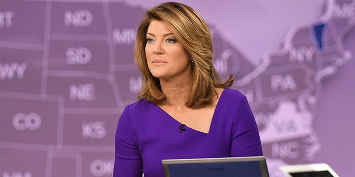 CBS' Norah O'Donnell reveals she was 'distraught' after being diagnosed with skin cancer