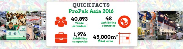 test Twitter Media - Attend our biggest show ProPak Asia 2017 14-17 June in Bangkok to expand your processing & packaging business | https://t.co/WQvoKSbKqj https://t.co/ZtM6dW9fmU