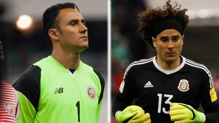 """Auxiliar de Costa Rica """"Ochoa no tiene con qué limpiarle los zapatos a Keylor"""""""