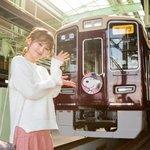 出会えたらラッキー!阪急電鉄からスヌーピーの装飾電車が登場 - ウオーカープラス