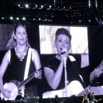 Dixie Chicks review: making nice with Prince and Beyonce