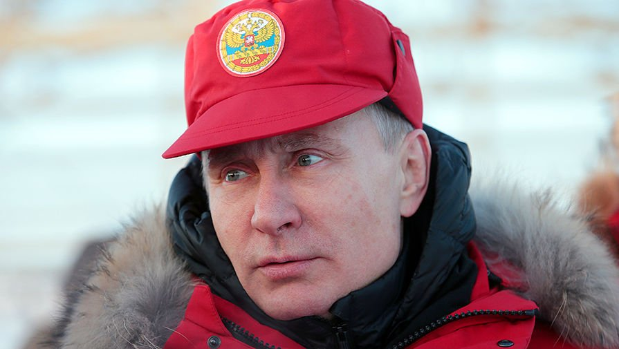 Что Россия забыла в Арктике: очень наглядное объяснение для всепропальщиков