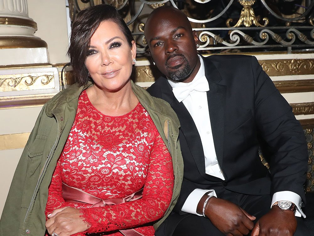 We have some horribly devastating news about Kris Jenner today... ?