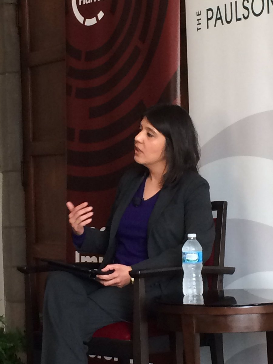 test Twitter Media - .@tanvi_madan: There is a lack of trust and lack of knowledge of each other that reinforces tensions in the China-India relationship https://t.co/y2GfyT8N4f