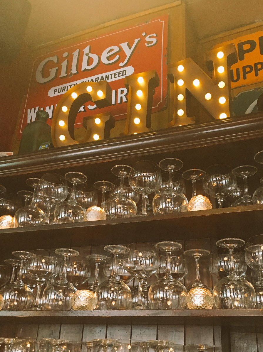 The London Gin Club London's Best Gin & Tonics