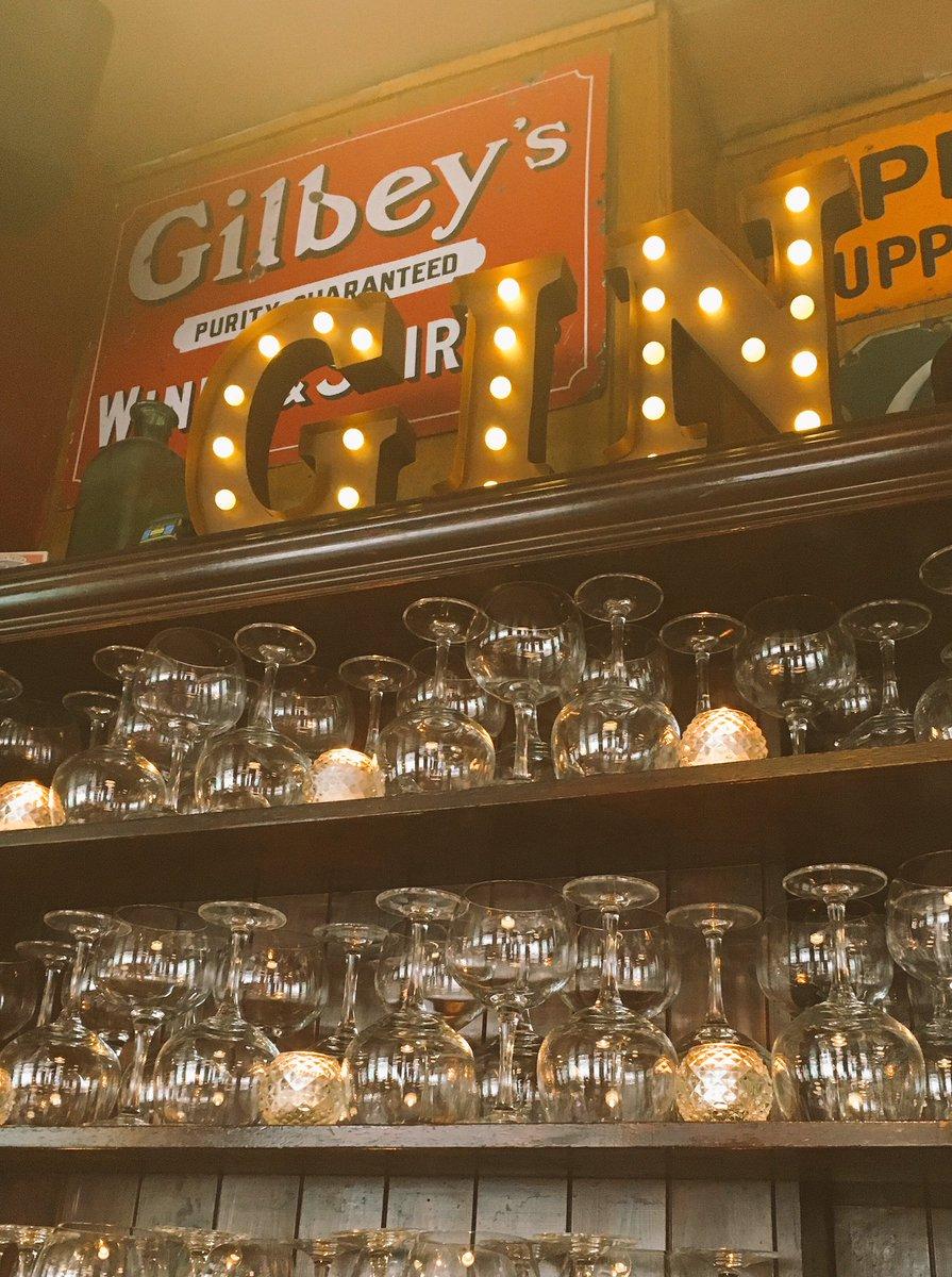 The London Gin Club London's Best Gin & Tonics